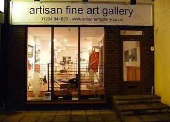 Artisan Fine Art Gallery