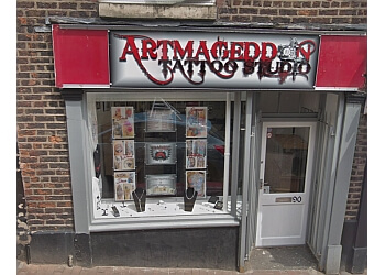 Artmageddon Tattoo Studio