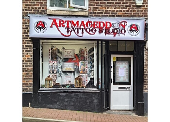 Artmageddon Tattoo Studio Ltd