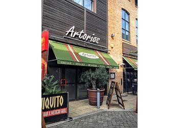 Artorio's Mediterranean Taverna