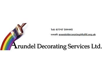 Arundel Decorating Services Ltd.