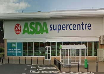 Asda Opticians