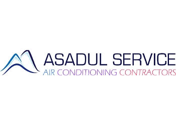 Asadul Service Air Conditioning Contractors