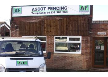 Ascot Fencing
