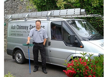 Ash Chimney Services