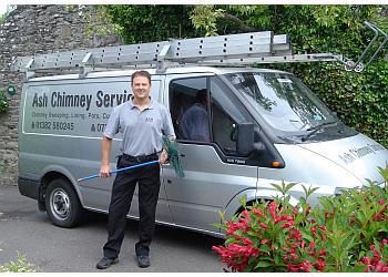Ash Chimney Services