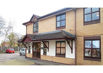 Ash Grange Care Home - HC-One