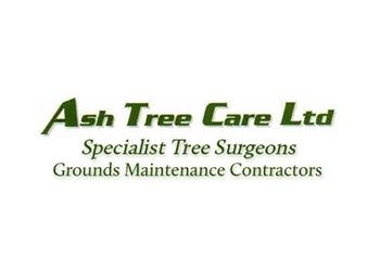 Ash Tree Care Ltd.