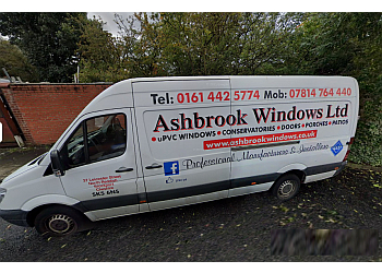 Ashbrook Windows Ltd.