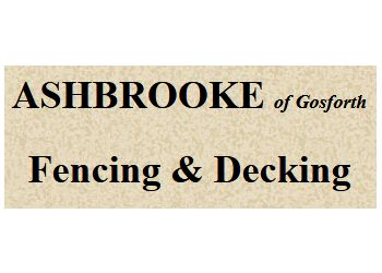 Ashbrooke Fencing & Decking