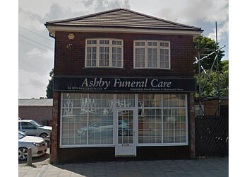 Ashby Funeral Care
