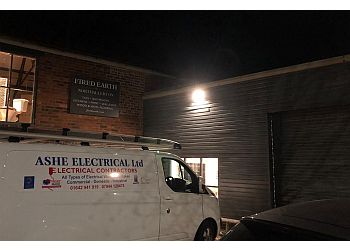 Ashe Electrical Ltd.