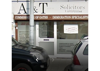 Asher & Tomar Solicitors