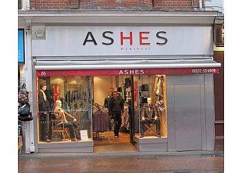 Ashes Mens Wear Ltd.