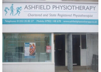Ashfield Physiotherapy