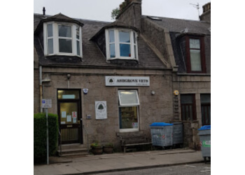 Ashgrove Veterinary Centre Ltd.