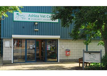 Ashlea Veterinary Centre Ltd