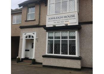 Ashleigh House