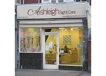 Ashleigh Sight Care