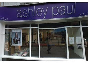 Ashley Paul