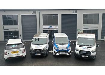Ashley Purdy Roofing