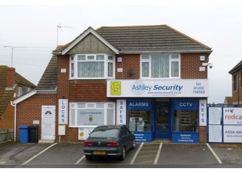 Ashley Security Limited