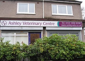 Ashley Veterinary Centre