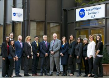 Ashley Wilson Solicitors LLP