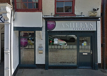 Ashleys Indian Restaurant & Takeaway