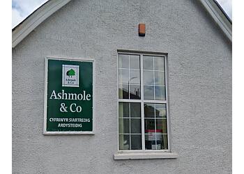 Ashmole & Co