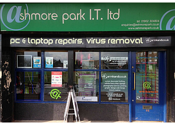 Ashmore Park IT Ltd