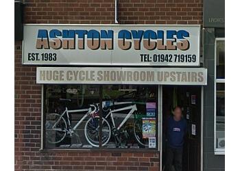 Ashton Cycles