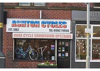 Ashton Cycles