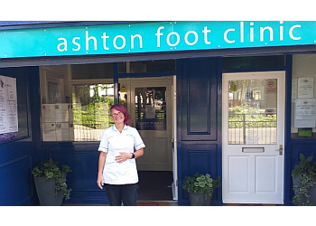 Ashton Foot Clinic