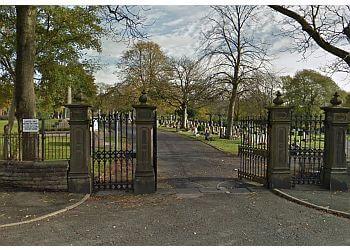 Ashton Hurst Cemetery