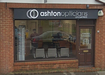Ashton Opticians