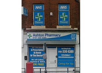 Ashton Pharmacy