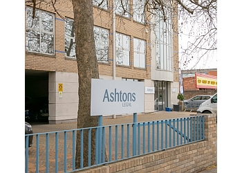 Ashtons Legal Solicitors