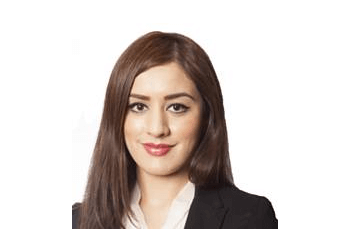 Asia Shahzad