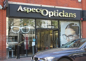 Aspecs Opticians