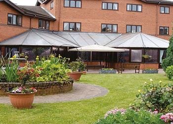 Aspen Court Care Home