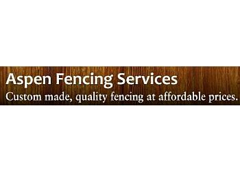 Aspen Fencing Servcies Ltd.