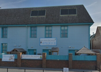 Asquith Port Solent Pre-School & Day Nursery