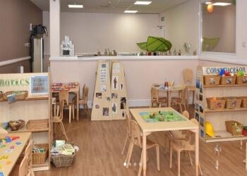 Asquith Southampton Day Nursery