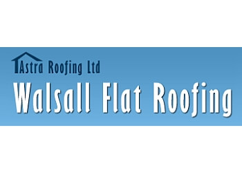 Astra Roofing Ltd.