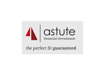 Astute Recruitment Ltd