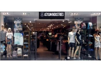 Asylum Industries