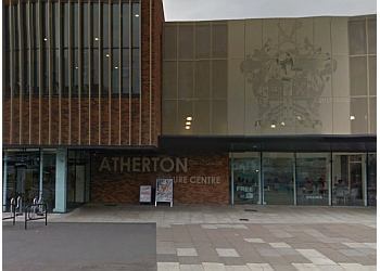 Atherton Leisure Centre