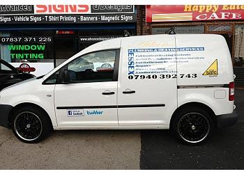 Atkins Plumbing & Heating Services Ltd.