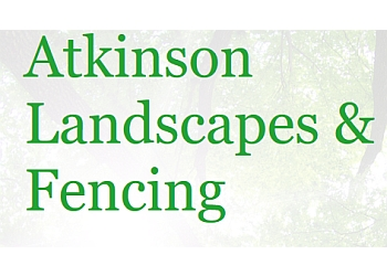 Atkinson Landscapes & Fencing Ltd